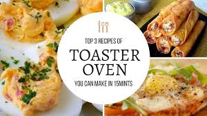 Bake Salmon In Toaster Oven Toaster Oven Recipes Best Ways To Use Microwave Toaster Oven