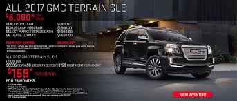 gmc black friday deals gilroy buick gmc in california