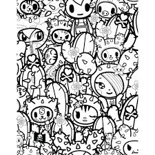 coloring book pages designs kawaii coloring book also coloring pages designs canvas kawaii
