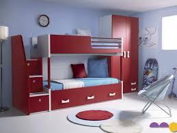 amenager une chambre avec 2 lits 10 jolis modèles de 2 ou 4 lits superposés pour enfants et adultes