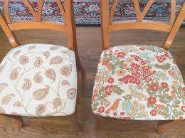 how to reupholster a dining room chair dining room view how to upholster a dining room chair beautiful