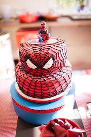kara u0027s party ideas spiderman party planning ideas supplies idea