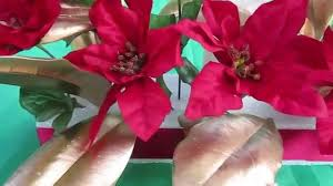 christmas centerpiece with candle craft project great for kids