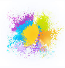splashed with u0026 paint vector images over 27 000