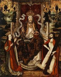 kingdom of god christianity wikipedia