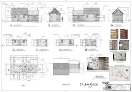 Google Sketchup Floor Plan by Practical Gaol Set Example Working Drawings U0026 Details Pinterest