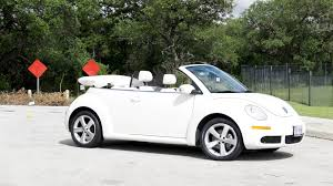 volkswagen beetle white 2016 triple white vw beetle convertible for sale u2013 15 995