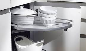 meuble en coin pour cuisine meuble cuisine de coin cuisine en image