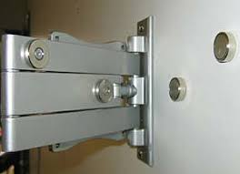magnetic lock kit for cabinets mcnaughton incorporated make life easier safer better more fun