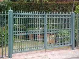 ornamental irons gates los angeles ornamental iron gate