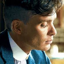 tommy shelby haircut for everyone who heavy breathes at the thought of tommy shelby