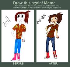 French Meme - french draw again meme by nightshadoe on deviantart
