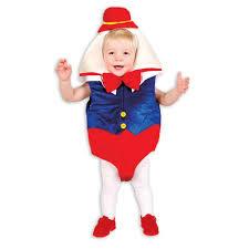 humpty dumpty toddler infant halloween costume walmart com