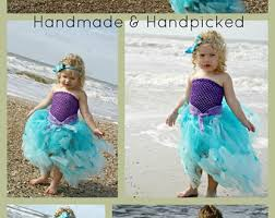 Mermaid Halloween Costume Toddler Disney Princess Baby Halloween Costume Toddler Halloween