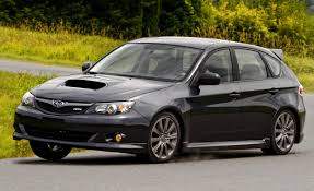 subaru hatchback 2 door subaru wrx hatchback 2009 review amazing pictures and images