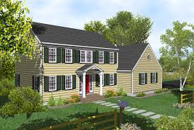sle floor plans 2 story home 2 story colonial home plans for sale original home plans