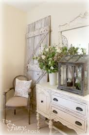 52 ways incorporate shabby chic style into every room in your home shabby chic entryway