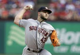 Joseph R Banister Astros U0027 Lance Mccullers Fires Back At Jeff Banister For Houston