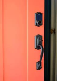 Exterior Door Handleset New Entry Door Locksets For Security And Aesthetics