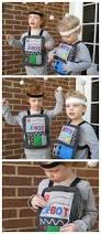 Kids Robot Halloween Costume 25 Robot Costume Images Robot Costumes