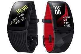samsung u0027s new enhanced wearables u2013 gear sport gear fit2 pro