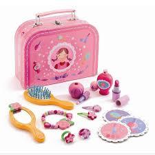 Childrens Play Vanity Personalised Children U0027s Vanity Case By Harmony At Home Children U0027s