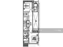 verdana villas floor plan verdana villas serangoon garden 1 grace walk 5 bedrooms 4327