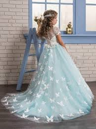 flower party dresses u0026 cheap party dresses for girls