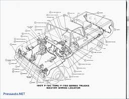 ford f100 wiring diagram wiring amazing wiring diagram collections