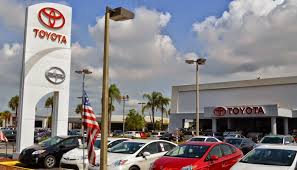 toyota dealerships nearby find toyota dealers near me in ta bay fl toyota directions hours