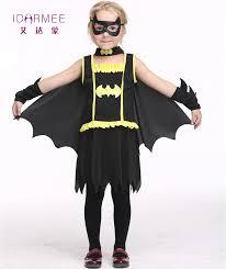 Kids Batman Halloween Costume Cheap Costume Batman Kids Aliexpress Alibaba