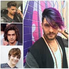 hair colors men u0027s hairstyles and haircuts for 2017