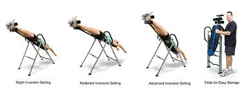 inversion table herniated disc why you should use inversion table for chronic back pain kacey rose