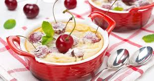 cuisine cerise top 15 des meilleurs desserts à base de cerise cuisine az