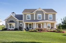 custom home builders columbus ohio