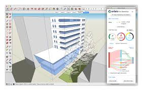 welcome to the trimble family sefaira sketchup blog