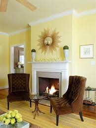 yellow living room yellow living room design ideas deep brown living rooms and