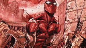 the superior spider man full hd wallpaper and background