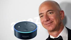 black friday deals on amazon dot echo dot is best selling item on black friday says jeff bezos u0027s