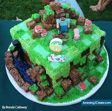 minecraft birthday cake ideas minecraft birthday cake jonesing2create