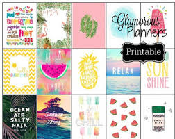 summer holiday planner template eclp compatible harry potter planner stickers ec vertical