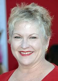 haircuts for round faces over 50 very short hairstyles for women over 50 with round face women