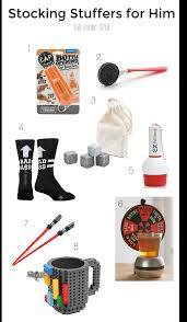 the best stocking stuffers under 20 u2013 for him follow the ruels