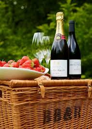 wine and country baskets best 25 wine picnic basket ideas on picnic ideas