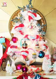 Decorate Christmas Tree Valentine S Day by Valentine U0027s Day Tree Vignette