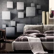 seamless backdrop high quatliy photo wallpaper retro box 3d stereo living room mural