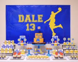 golden state warriors birthday etsy