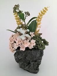artificial flower home decor artificial planter floral arrangement artificial flowers