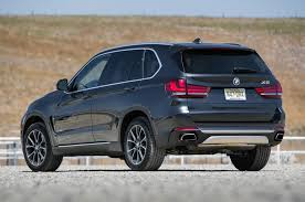 Bmw X5 4 8 - 2014 bmw x5 first test motor trend
