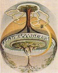 flat earth tree of the un flag aplanetruth info